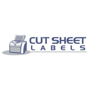 Cut Sheet Labels - Digital Color Printing Machines