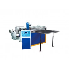 HQJ-1100A Computer Controlled Sheeting Machine