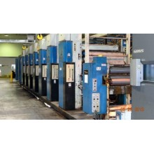 Heidelberg M1000BE 7 Unit Web Press