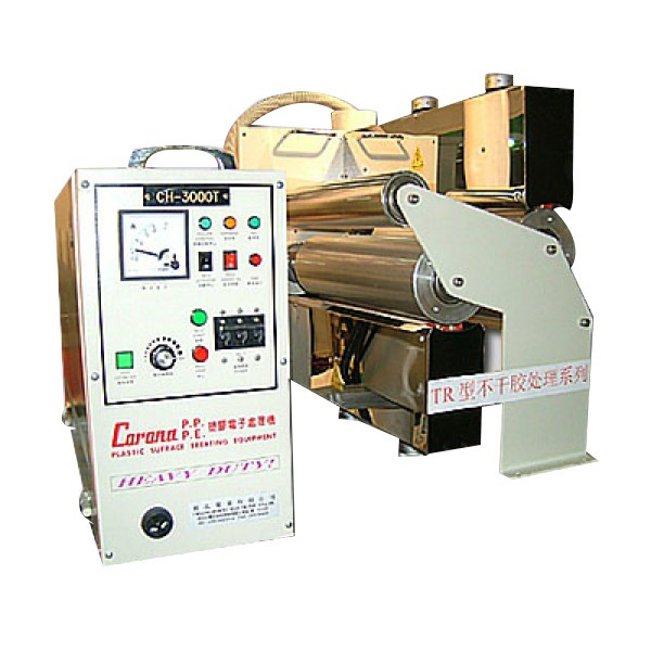 Corona Treater for Label Printing