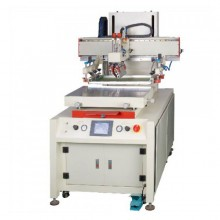 fufa-flat screen printer with sliding table