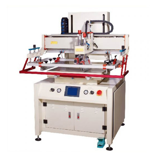 fufa-flat screen printer machine (f-c4060ts)