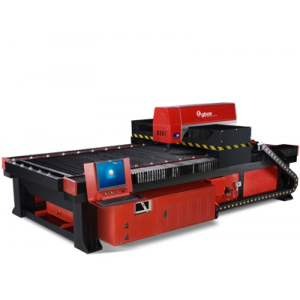 D601 Multi-materials co2 laser cutting machine