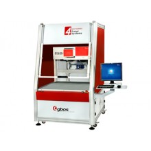 XXP4-150 3D dynamic co2 laser marking systems