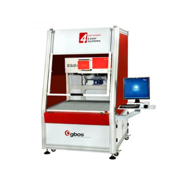 XXP4-150 3D dynamic co2 laser marking systems