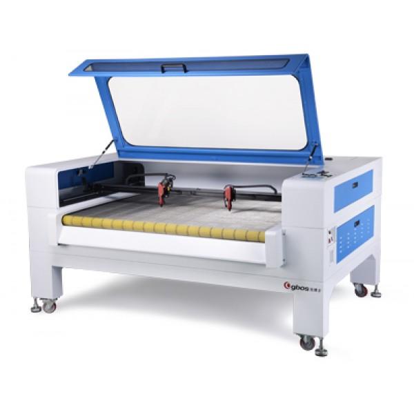 GH1610T-AT Auto feeding laser cutting system