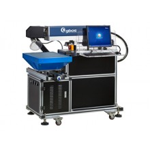 GB60A-XYP CO2 non-metal laser marking machine