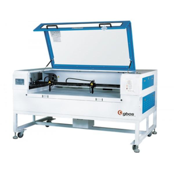 GH1480 non-metal laser engraving cutting machine