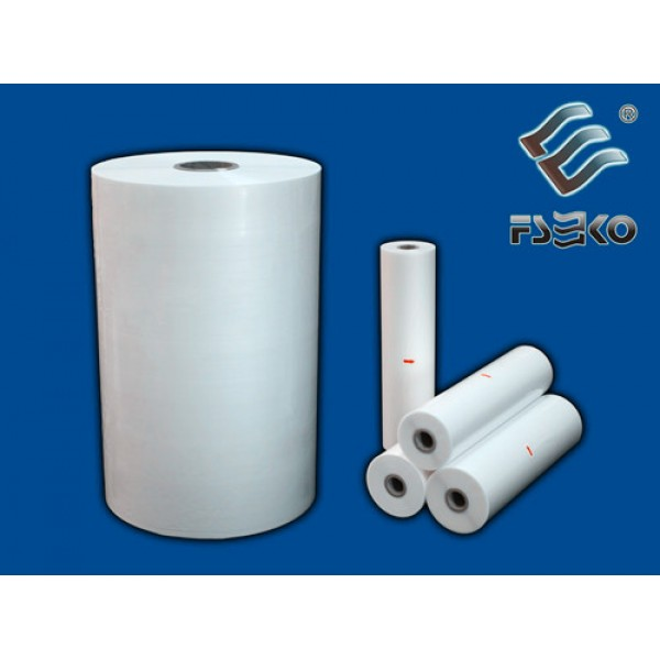 Digital thermal lamination film
