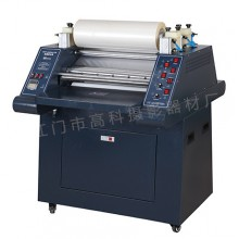 20 inch pneumatic thermal laminator machine (2 rollers)