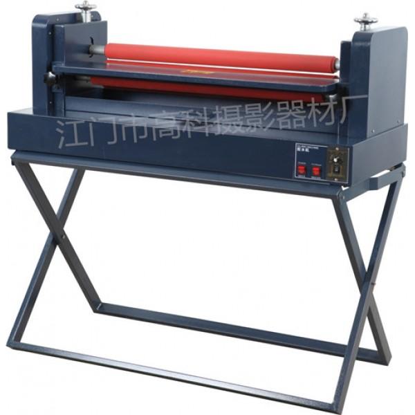 30 inch gluing machine