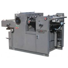 CF480/570/630 Automatic Numbering And Perforating Machine