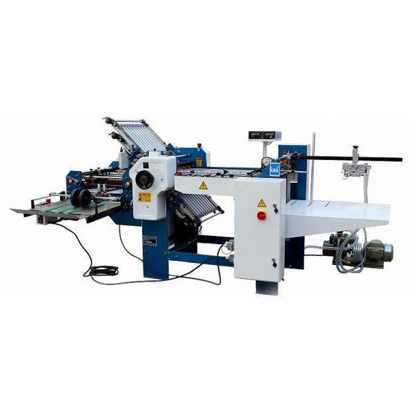 Industrial folding machine 520T