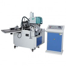 CPC-220 Automatic Paper Cone Sleeve Making Machine (For Ice Cream )