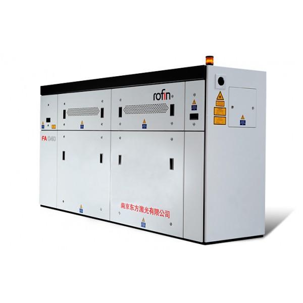 Laser Source FA040