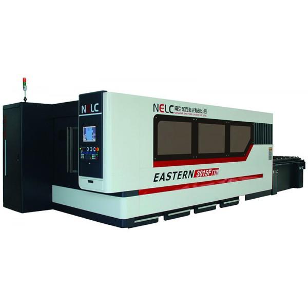 DF-3015F Laser Cutting Machine