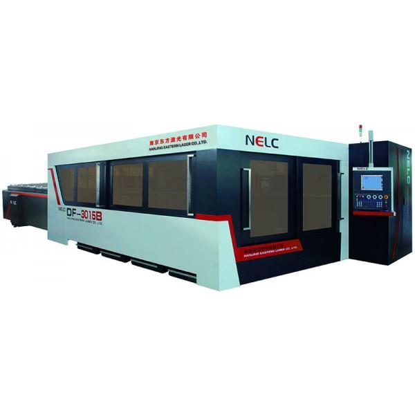 DF-3015B Laser Cutting Machine