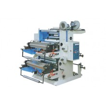 Flexographic Printing Machine (YT)
