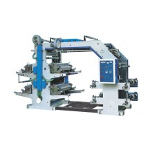 Flexible Letter Printing Machine
