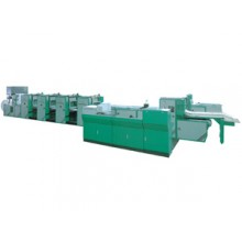 Business Form Rotary Press