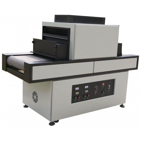 HeFeng tunnel type UV curing machine