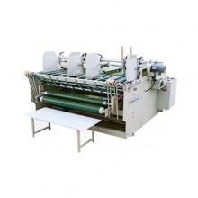 MHY 1500/1800 Semi-automatic Pressing Folder Gluer