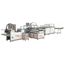 ZFM-700/900A Cover Making Machine