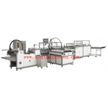 ZFM - 700/900B Automatic Cover Machine