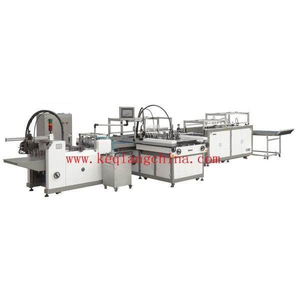 ZFM - 700/900B Automatic Cover Machine