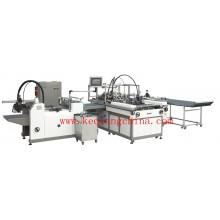 ZTC-700/900A Auotmatic Inner Laminating Machine