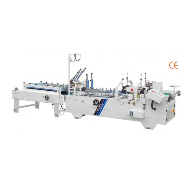 SHH-B Automatic high-speed folder gluer