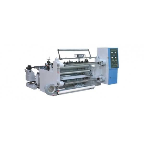 QFJ-A horizontal slitting machines