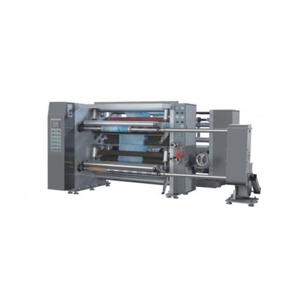 QDFJ large format high speed slitting machine