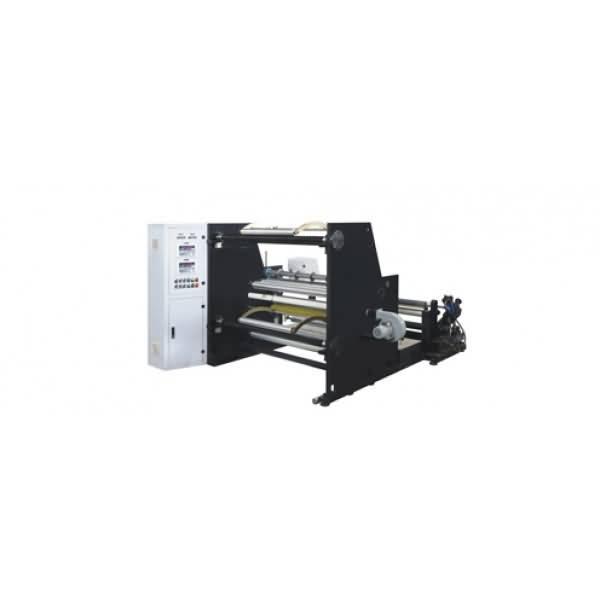 FHQB paper slitting machine
