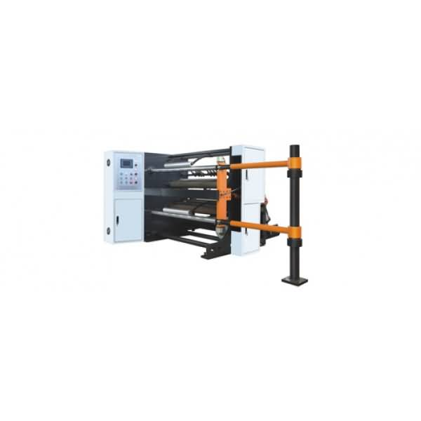 FHQR-A high speed slitting machine