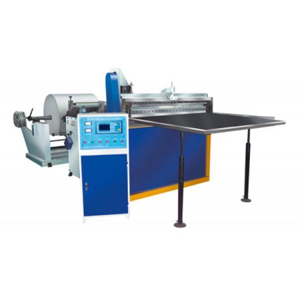 DFJ600-1300 Semi-automaic Paper Cutting Machine