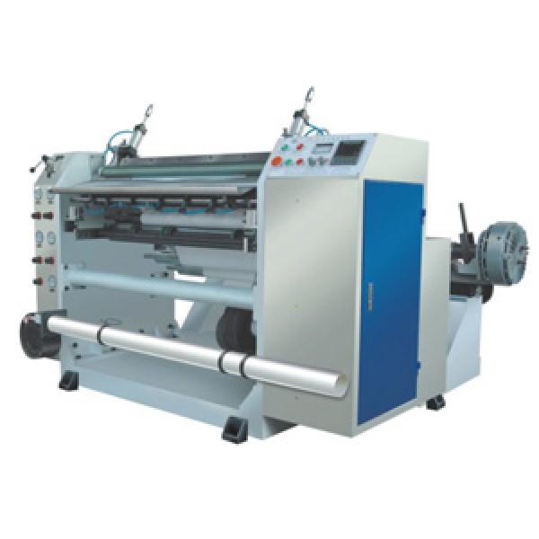 900-1200 Type Fax Paper Slitting Machine