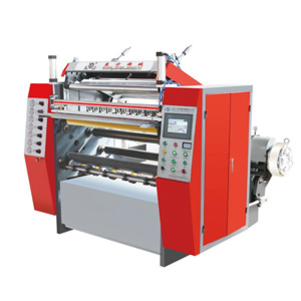 900-1200F Type Fax Paper Slitting Machine
