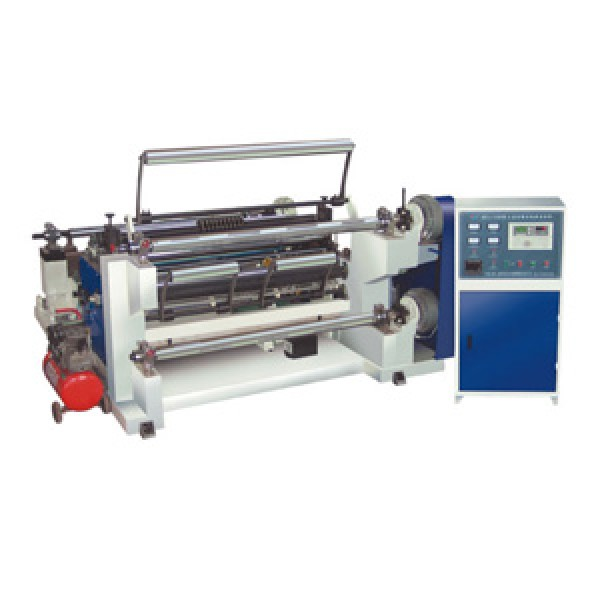 QFJ800-1800B Multifunctional Automatic Slitting and Rewinsing Machine