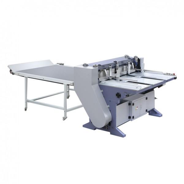 FD-KL1300 Cardboard Cutter