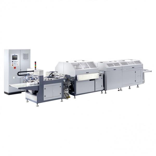 CM540A Automatic Case Maker