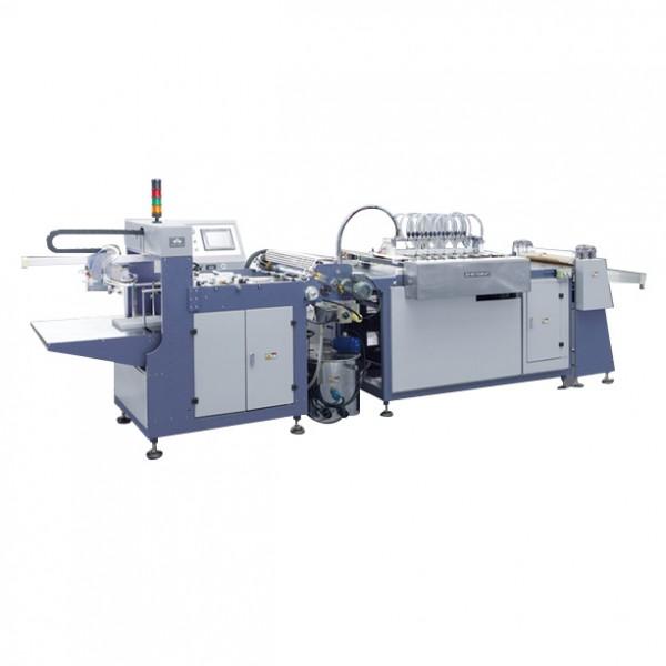 FD-AFM540S Automatic Lining Machine