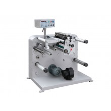 DK Series Label Slitting Rewinding Machine