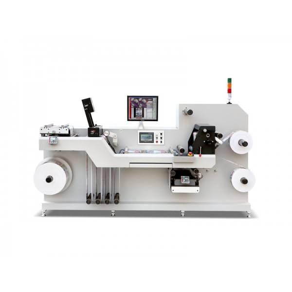 FB-320 Model Automatic Label Inspecting Machine