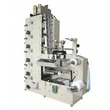 FP-320 Series Flexo  Printing Machine