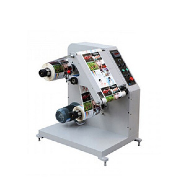 EM-320 Label Inspector Machine