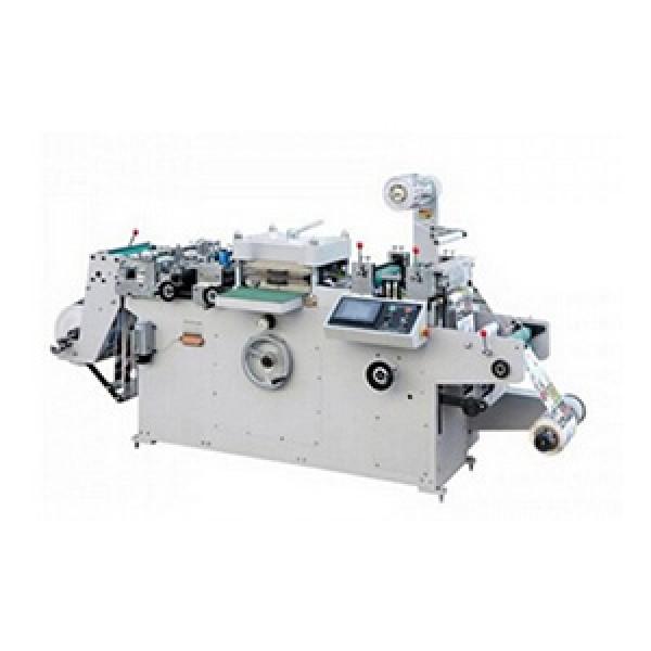WQM-320G Label Die Cutting Machine