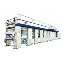 KYJG-1050 Computer Control Rotogravure Printing Machine