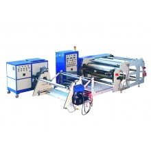 RT Series Hot-melt Coating Machine