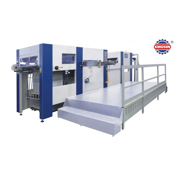 AD Series Automatic Die Cutting Machine